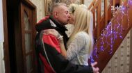 Свадьба вслепую - Анастасия и Александр. Три месяца спустя