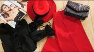 В стилі Black&White 2 випуск. Топ-3 обов'язкових речей для осіннього гардероба