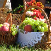 19 серпня християни східного обряду відзначають Яблучний Спас