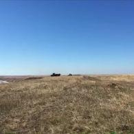 Україна проводить військові навчання з оборони узбережжя Азовського моря