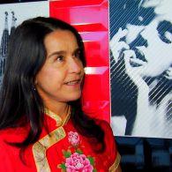 «Рабыня Изаура» Луселия Сантуш в интервью «Светской жизни» вспомнила свои эротические съемки и рассказала, как поддерживает идеальную форму в 61 год