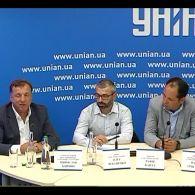 Прес-конференція туристичного оператора Оазіс Тревел Україна