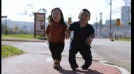 Унікальна бразильська сім'я карликів: історія любові та цілеспрямованості