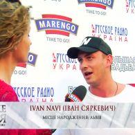 Ivan Navi прокомментировал решение Марии Яремчук уйти из шоу-бизнеса