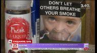 Чи справді електронні сигарети безпечніші за звичайні