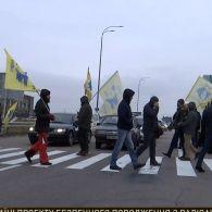 Поліція прийняла рішення розблокувати усі перекриті автошляхи України