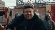 Игры непристойных - Народный бунт. Киев Вечерний 2017. Выпуск 2