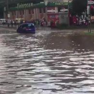 У Тернополі потоп
