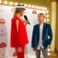 Певец EL Кравчук рассказал о своем «маньячном» опыте в кино и возвращении на сцену
