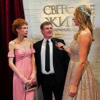Павел Розенко признался в отношениях с телеведущей Еленой-Кристиной Лебедь