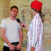 Вратарь «Динамо» Максим Коваль вспомнил, как его учил Александр Шовковский