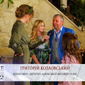 Григорий Козловский открыл во Львове новый ресторан «36По»