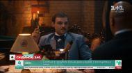 Презентація серіалу «Сувенір із Одеси» та кулінарний флешмоб від Руслана Сенічкіна - Телесніданок