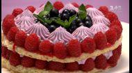 Десерт із ягід. Король десертів. 1 сезон 2 випуск