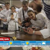 Руслан Сенічкін разом з командою Сніданку з 1+1 відвідає HoReCaSHOW 2018 у Львові