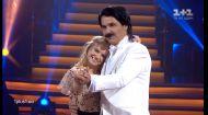 Павло Зібров та Марія Шмельова – Вальс – Танці з зірками. 5 сезон