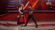 Камалія і Дмитро Жук - Пасодобль – Танці з зірками