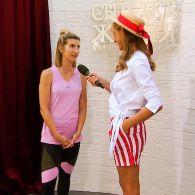 Анита Луценко рассказала, что для нее самое сложное в «Танцах со звездами»