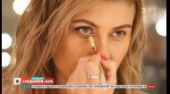 Як зробити виразні очі - майстер-клас з макіяжу від Альони Колісникової