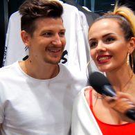 Сергей Середа рассказал, почему они с Mamarika до сих пор не поженились