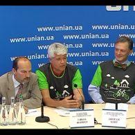 В Україні відбудеться унікальний велопробіг за участі незрячих та зрячих людей