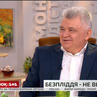 Олександр Феськов про процедуру екстракорпорального запліднення