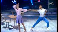 Анита Луценко и Александр Прохоров - Джайв - Танцы со звездами. 5 сезон