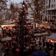 Різдвяна казка: топ-5 найчарівніших ярмарків Європи