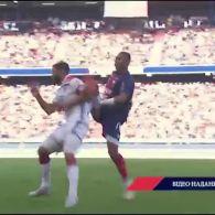 Огляди матчів Ла Ліги та чемпіонату Франції