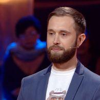 Симоненко Игорь из города Киев. Рассмеши комика 15 сезон 4 выпуск