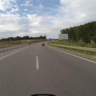 200 кілометрів щастя від турків