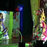 Київський театр гастролює в окупованому Криму