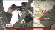 Боевики изрешетили волонтерскую скорую помощь и готовятся к масштабным учениям