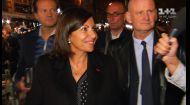 Мер Парижа Анн Ідальго назвала вулицю на честь дизайнера