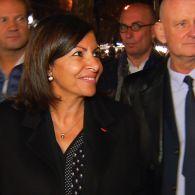 Мэр Парижа Анн Идальго назвала улицу в честь дизайнера