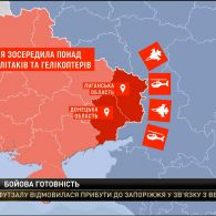 Азовські порти порожні: жодне судно за два дні так і не зайшло в Україну
