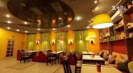 До и после. Ресторан Тинатин в Киеве. На ножах