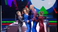 Павло Вишняков та Юля Сахневич – Джайв – Танці з зірками. 5 сезон