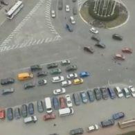 Паркування по-новому: що потрібно знати водіям