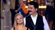 Шоу результатів: 3 тиждень - Танці з зірками. 5 сезон