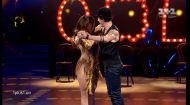 Michelle Andrade і Женя Кот – Квікстеп - Танці з зірками. 5 сезон