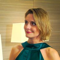Екатерина Кистень рассказала, какие ароматы ей нравятся