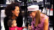 Донька Гайтани дала перше інтерв'ю