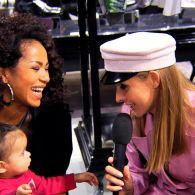 Дочь Гайтаны дала первое интервью
