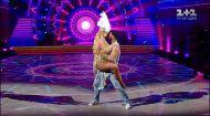 Камалія і Дмитро Жук - Самба – Танці з зірками