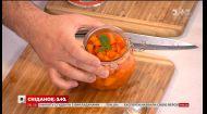 Конфитюр из тыквы с апельсином - рецепт от Евгения Клопотенко