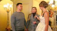 Микола Тищенко розповів, як танцює на кухні і куди поїде відпочивати