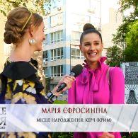 Мария Ефросинина озвучила картину и призналась, что хочет третьего ребенка
