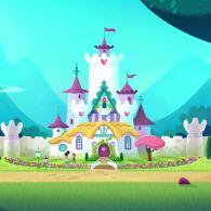 Нелла - принцеса лицар 101 серія. Оркестр принцеси Нелли / Гра Блейна