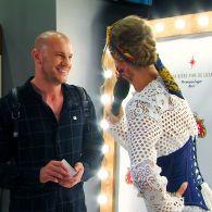 Павел Вишняков не исключил возможного романа с партнершей на «Танцах со звездами»